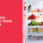 Here's How You Can Organize Your Refrigerator